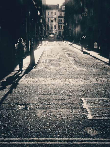 Down the road apiece by Kurt42