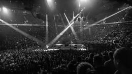 Metallica Live in Manchester