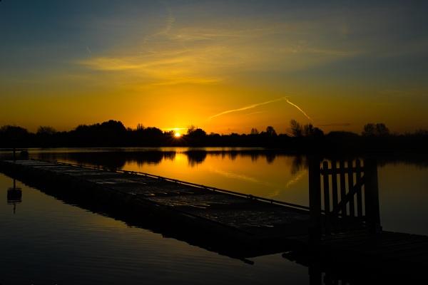 Morning Has Broken by davetac