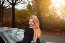 Autumn Lights by saeidNL