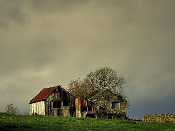 Ramshackle by ianmoorcroft