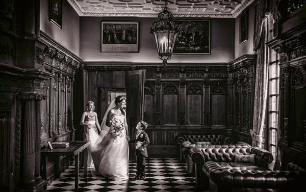 Hazlewood Bride