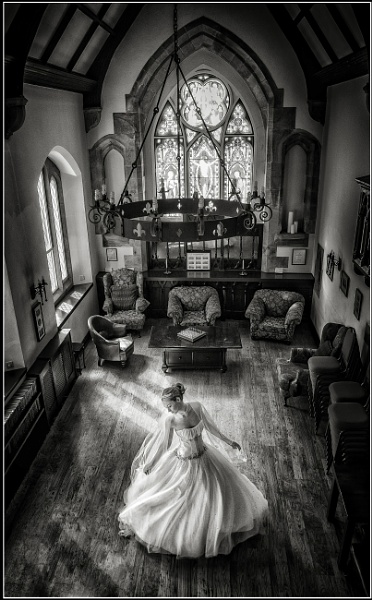 Bridal Spin by Pete2453