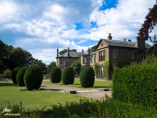Lotherton Hall by Jodyw17