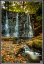Ess-Na-Crub Waterfall by DavidLaverty