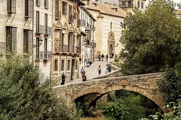 Granada 2 by vivdy