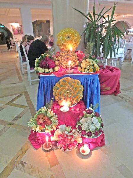 Special Decoration