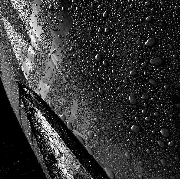 Wet by nanpantanman