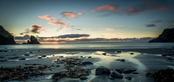 Talisker Bay by cisco4611