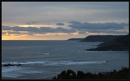 Gower Coast Sunset by Morpyre