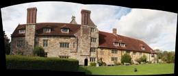 Michelham Priory in Sussex