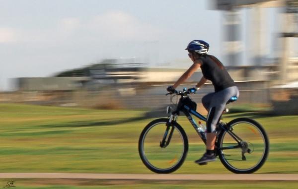 Cycling by SHR