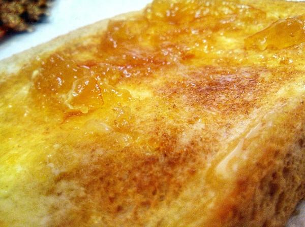 Toast by KrazyKA