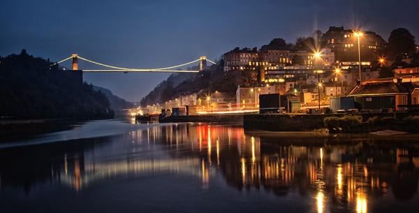 The Bridge II by Pricey