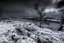 Frozen Peaks by chris-p