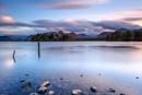 Derwentwater Tranquillity by chris-p