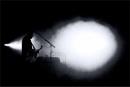 Fink live in concert (monochrome) by bliba