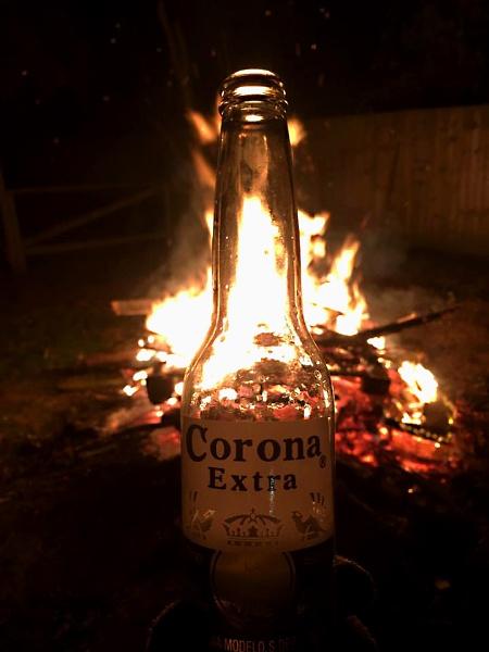 Bonfire night by RuthyJ