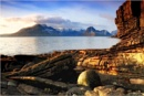 The Cuillin from Elgol Beach by phil99