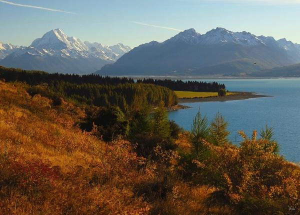 Mt Cook NP 31 by DevilsAdvocate