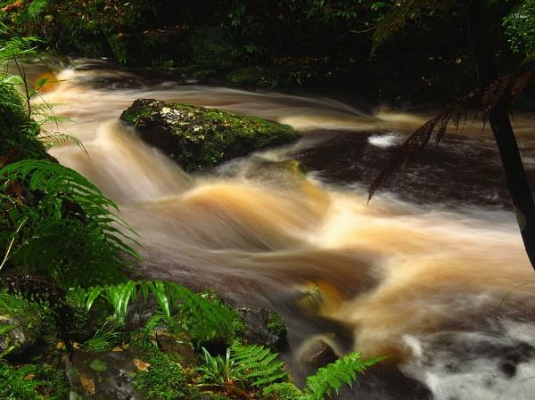 Water Dynamics 27 by DevilsAdvocate