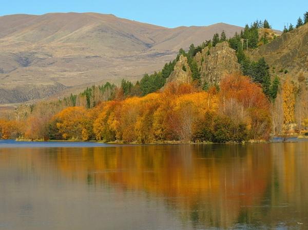 Lake Benmore 33 by DevilsAdvocate