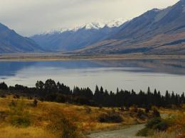 Lake Ohau 20