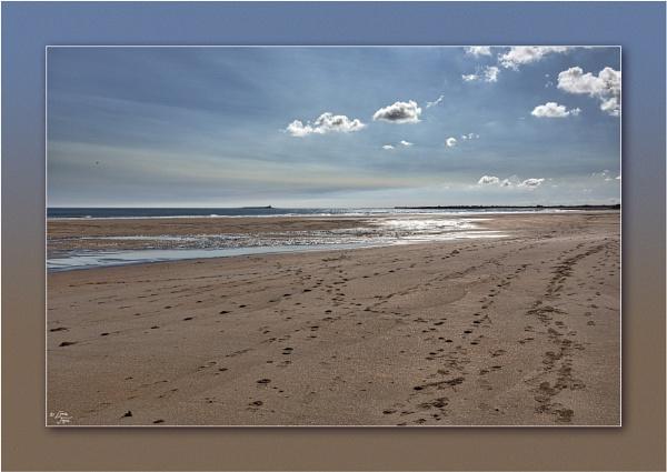 Sandscapes by LynneJoyce