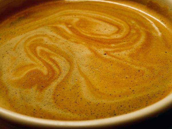 Black Coffee by nclark