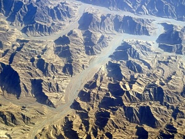 Khash, Sistan Va Baluchestan, Iran. (edited) by YoungGrandad