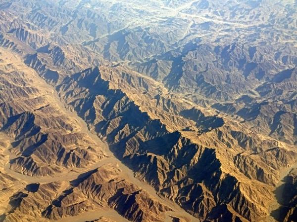 Gosht, Sistan Va Baluchestan, Iran. by YoungGrandad