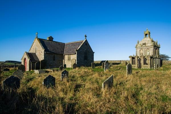 Kiln Pit Hill by icphoto