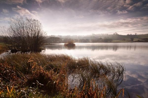 Kernan Lake by SamCampbell
