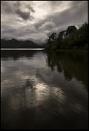 Moody ol' Derwentwater....... by Niknut
