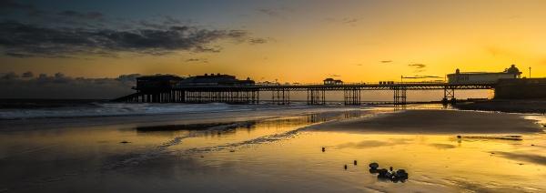 Cromer Pier by john_starkey