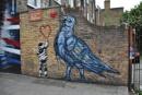 Pigeon Talk..... by Chinga