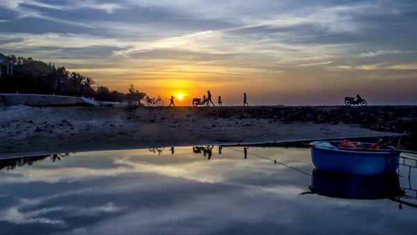 Good morning, Vietnam by zdumus