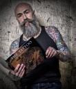 The Tattoo by HelenaJ