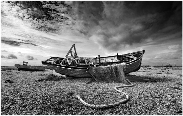The Spirit Of Dungeness by capto