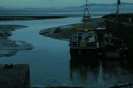 Annagashen Harbour