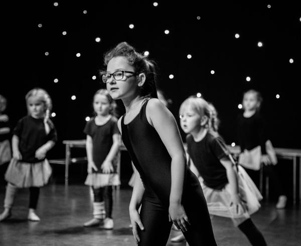 Dance Show by Arjay999