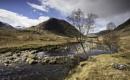 Beinn Chaorach... by Scottishlandscapes