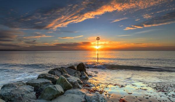 Solent Splendour by NickLucas