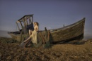 Fisherwoman by 6x4_photography