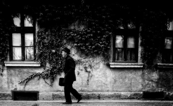 City Life XXVIII by MileJanjic