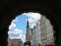 Gdansk. Poland