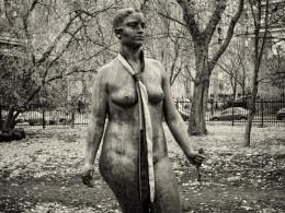 city sculptures #24