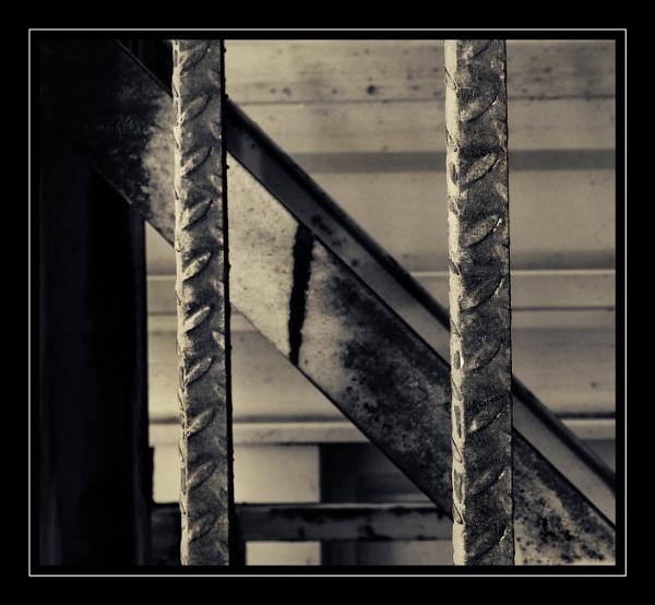 Industrialus Abstractacus III by Vambomarbleye