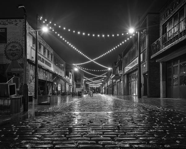 Humber Street by Shulatt