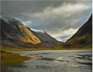 Loch Achtriochtan by MalcolmM